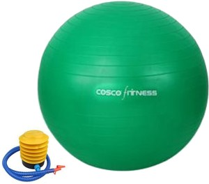 Cosco Anti - Burst 85 cm Gym Ball