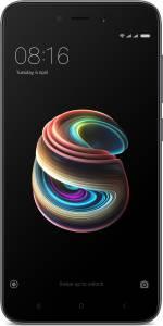 Redmi 5A (Grey, 16 GB)  (2 GB RAM)