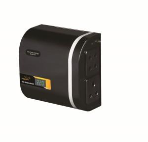 V Guard Mini Crystal Smart Electronic Voltage Stabilizer