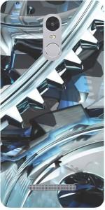 DLAND CASE Back Cover for MI Redmi Note 5A Multicolor, Plastic