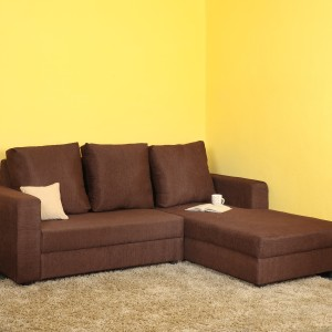 Westido Fabric 5 Seater