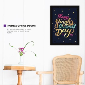 Framed Posters For Girls Room Decor Cute Quotes Gifts For Friends