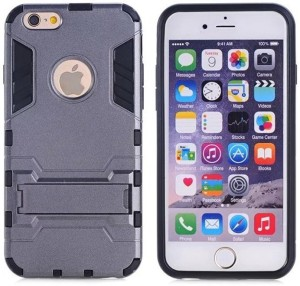 Yofashions Back Cover for Apple iPhone 8