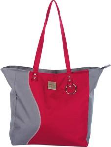 Meemee Baby Nursery Diaper Handbag For Moms (Red) Nursery Bag