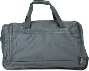 Tommy Hilfiger DALLAS 24 inch 60 cm Travel Duffel Bag Grey Best Price in  India  da811c7105c