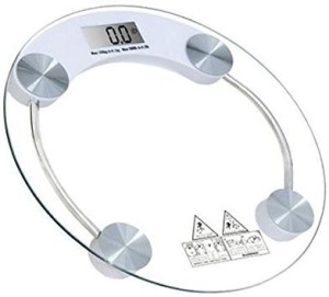 Sosa® Cherry Electronic Digital Personal Bathroom Health Body Weight Weighing Scale Weighing Scale
