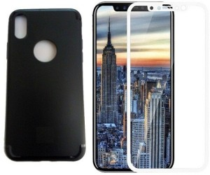 7Rocks Cover Accessory Combo for Apple IPhone X