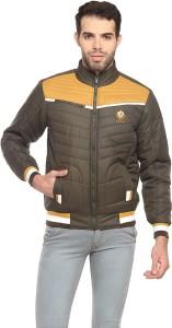 8592217f543832 Duke Full Sleeve Solid Men Jacket