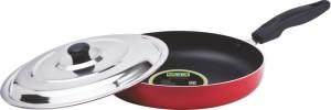 Meet Fry Pan 22 cm diameter Aluminium, Non stick