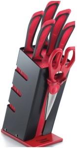 Prestige Aluminium Knife Set Pack of 6  Prestige Kitchen Knives