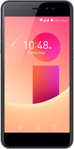 Panasonic Eluga I9 (Space Grey, 32 GB)
