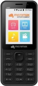 Micromax Bharat 1 Black