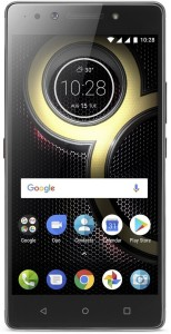 Lenovo K8 Note (Black, 64 GB)