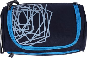 29944b7378 Skybags TOILETRY KIT 02 BLUE Travel Toiletry Kit Blue Best Price in ...