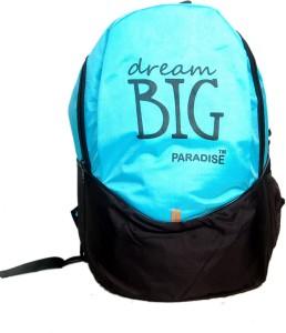 paradise backpack bag Waterproof School Bag