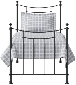 The Original Bed Co. Winchester Metal Single Bed