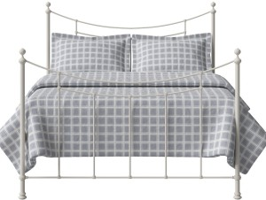The Original Bed Co. Winchester Metal Queen Bed