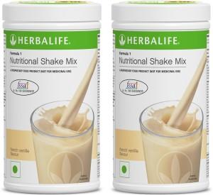 Herbalife Soy Protein1000 g, Vanilla
