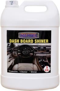 INDOPOWER DASHBOARD SHINER 5 ltr. Car Washing Liquid