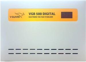 V Guard VGB 500 DURABLE Voltage Stabilizer (OMSAIRAMTRADERS)