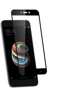 Molife Tempered Glass Guard for Xiaomi Redmi 5A