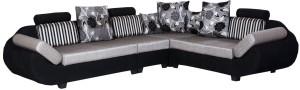 Bharat Lifestyle 888 Fabric 6 Seater