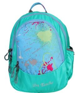 Da Tasche KIDDY 50 Waterproof School Bag