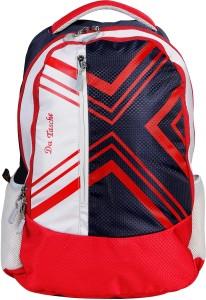 Da Tasche Rocker 35L R Waterproof School Bag