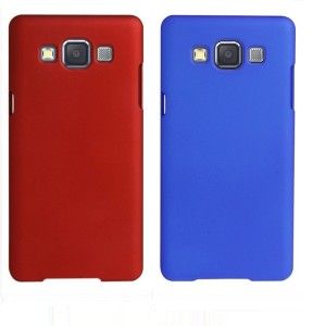 COVERNEW Back Cover for Samsung Galaxy Core 2