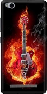 Cocunz Back Cover for Mi Redmi 5A