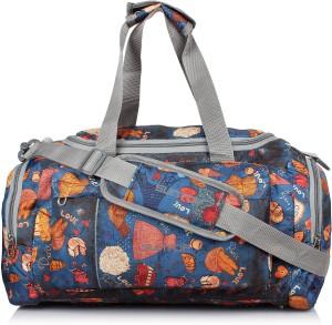 5426440940 Suntop NVPrint (Expandable) Travel Duffel Bag ( Multicolor )
