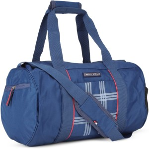 Tommy Hilfiger DAZZLE LITE Travel Duffel Bag Blue Best Price in ...