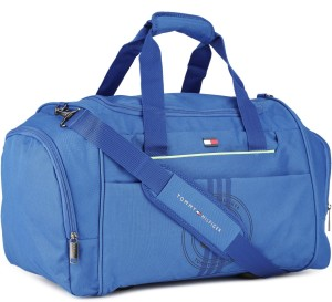 Tommy Hilfiger Athens Travel Duffel Bag Blue Best In India 82b56278f61df