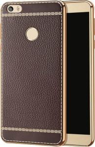 Excelsior Back Cover for Xiaomi Redmi 4