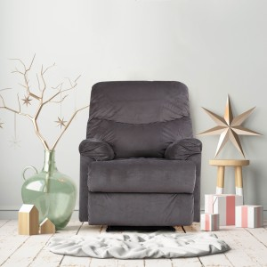 HomeTown Fabric Manual Recliners