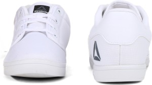 reebok tread max sneakers white