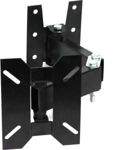 Gadget Deals 14 inch To 26 inch LCD & LED Universal Heavy Duty Wall Mount Stand Tilt TV Mount
