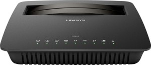 Linksys X6200-AP Router