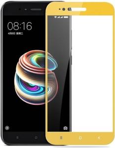 JBJ Tempered Glass Guard for Xiaomi Mi Redmi 5A, Mi Redmi 5A, Redmi 5A, Redmi Mi 5A, Mi 5A