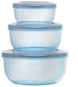 Mastercook Malta  - 290 ml, 580 ml, 1000 ml Plastic Grocery Container