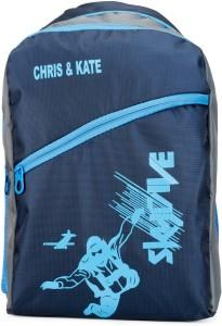 Chris & Kate CKB_104_SS Waterproof School Bag