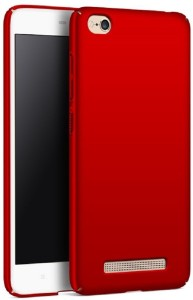SHINESTAR. Back Cover for Mi Redmi 4A