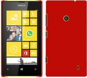 MV Back Cover for Nokia Lumia 520