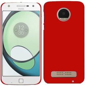 MV Back Cover for Motorola Moto Z Play