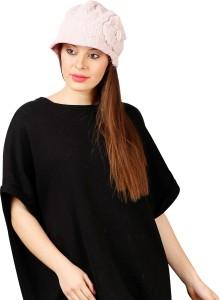 4b510d3c40e FabSeasons Fancy Fashion Cloche Beach Cap Hat for Women Girls Cap Best  Price in India