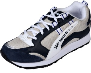 282c7393d6cac Lakhani Touch Running Shoes For Men ( Grey )