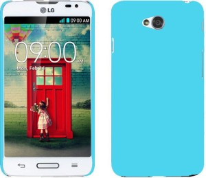MV Back Cover for LG L70