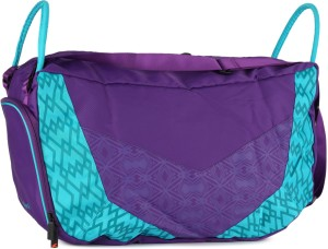 7d6990f7c66b Fastrack Sling Bag Blue Best Price in India