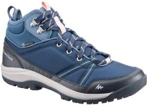 Decathlon NH 300 Hiking Trekking Shoes