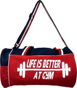 KING FITNESS LIFE&MOOCH Gym Bag